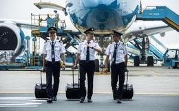 Vì sao Vietnam Airlines thừa gần 200 phi công?