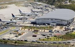 FedEx Express muốn đầu tư dự án về kho bãi giao nhận hàng hóa trong sân bay Long Thành