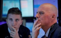 Dow Jones futures bay hơn 1.000 điểm, lợi suất trái phiếu kho bạc 10 năm thủng 0,5%