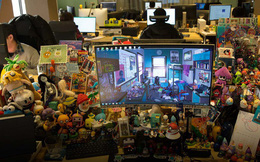 """Bloomberg: Không chỉ hàng hóa vật chất, sản phẩm dịch vụ """"ảo"""" cũng có thể sẽ chuyển từ Trung Quốc sang Việt Nam"""