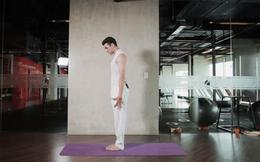 """Tăng cường sức đề kháng vào mùa dịch Covid-19: Những bài tập yoga không thể bỏ qua được chuyên gia """"bật mí"""""""