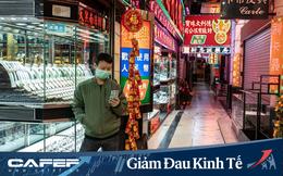 Dân Trung Quốc e dè trước hoạt động mua sắm khiến thị trường vàng lớn nhất thế giới 'đóng băng', nhu cầu trên toàn cầu bị đảo lộn