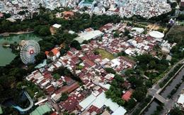 Tp.HCM kêu gọi đầu tư dự án khu phức hợp Đầm Sen thành chung cư, khách sạn, văn phòng