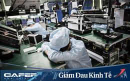 Bloomberg: Không sản xuất ở Trung Quốc sẽ là xu hướng mới của ngành công nghệ, các công ty thích Việt Nam vì gần Trung Quốc
