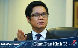 Chủ tịch VCCI: Việt Nam đang có cơ hội bước ra khỏi đà suy giảm do Covid-19 sớm hơn so với nhiều nền kinh tế khác nếu thực hiện điều này!
