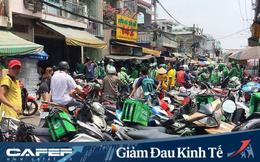 Grab tăng cường khai thác nhu cầu thị trường Việt giữa đại dịch: Từ giao – đặt trước thức ăn, đi chợ hộ đến chương trình học trực tuyến về công nghệ cho tài xế