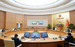 Bộ trưởng Nguyễn Chí Dũng: Kịch bản đón đầu phục hồi kinh tế sau đại dịch