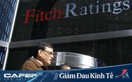 Fitch Ratings giữ nguyên hệ số tín nhiệm quốc gia của Việt Nam, Bộ Tài chính nói gì?