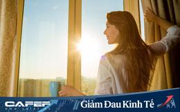 Bí quyết nâng cao hiệu quả làm việc của người thành công: Mỗi sáng thức dậy, bạn cần 1 nhân tố đặc biệt kích hoạt nguồn năng lượng tuyệt vời để bắt đầu ngày mới