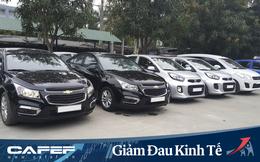 Ảnh hưởng dịch Covid-19, doanh số bán ô tô quí I/2020 sụt giảm 33%