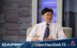 Luật sư Trương Thanh Đức: Về mặt kỹ thuật, pháp lý và thực tế, việc hồi tố Nghị định 20 không vướng gì cả