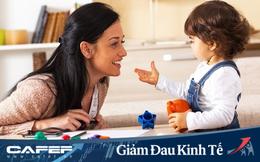 5 gợi ý để cùng con đi qua mùa dịch không nhàm chán: Vừa kích thích trí não phát triển, vừa dạy trẻ tính độc lập