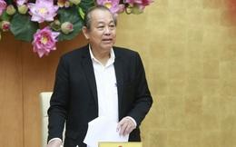 Phó Thủ tướng Thường trực: SCIC không nên ôm đồm quá nhiều DN địa phương chuyển về