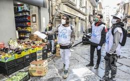 'Sức mạnh kỳ diệu của những người bình thường' - muôn vàn cách sáng tạo mà người Italy đã nghĩ ra để giúp nhau vượt qua đại dịch Covid-19