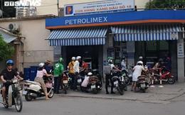 Giá xăng có thể tiếp tục giảm vào ngày mai