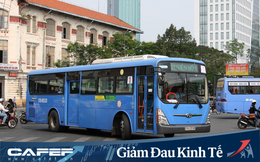 Doanh nghiệp vận hành hệ thống xe buýt Sài Gòn từ lãi 11 tỷ thành lỗ 69 tỷ sau kiểm toán