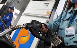 Giá xăng giảm mạnh hơn 600 đồng/lít từ 15h chiều nay