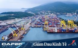 Bộ Công Thương đề nghị hỗ trợ doanh nghiệp vận chuyển hàng hóa đến và rời Hải Phòng