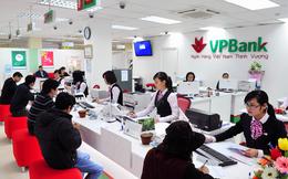 """VPBank """"hở room"""" sau khi bị khối ngoại bán ròng hơn 5 triệu cổ phiếu trong những ngày đầu tháng 4"""
