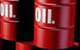 Tồn kho xăng dầu trong nước ở mức trên 90%