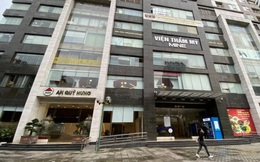 Thủ tướng yêu cầu báo cáo vụ tầng 1 chung cư N05 của Vinaconex bị biến làm nhà hàng