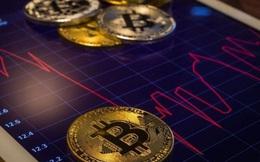Bitcoin khó lường, thị trường tiền ảo lặng sóng