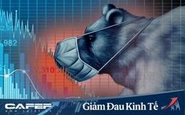 """Goldman Sachs: Thị trường đã đi qua đáy, loại bỏ nguy cơ thị trường """"con gấu"""" trong ngắn hạn"""