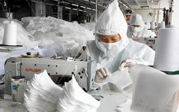 Trung Quốc dừng giấy phép xuất khẩu trang thiết bị, vật tư y tế