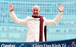 Amazon sinh ra như để dành cho Covid-19: Mọi lĩnh vực kinh doanh đều phất như diều gặp gió, đã mạnh, khủng hoảng xảy ra càng mạnh hơn, tương lai còn mạnh nữa!