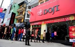 DOJI  Group đã bán hơn 6,5 triệu cổ phiếu BCG, không còn là cổ đông lớn của Bamboo Capital