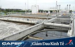 Saigon Water (SII): Năm 2020 đặt mục tiêu lỗ gần 40 tỷ đồng