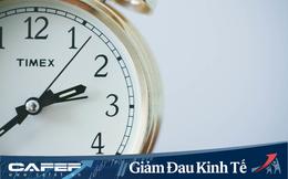 Khoảng cách giữa số ít thành công với người bình thường đôi khi chỉ là 20 phút mỗi ngày