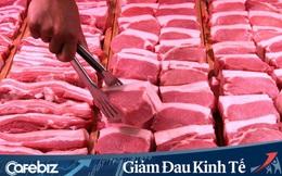 Sếp C.P Việt Nam: Nguyên liệu dự trữ sản xuất thức ăn chăn nuôi chỉ đủ đến hết tháng 5/2020, nhiều DN kiến nghị người dân ăn thịt gà, cá, thay thịt lợn