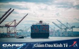 Forbes: Dữ liệu này cho thấy các công ty Mỹ chắc chắn đang rời Trung Quốc và Việt Nam là một trong những nơi được hưởng lợi đầu tiên!