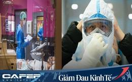 """Ký ức kinh hoàng không thể quên suốt 7 tuần """"chiến đấu"""" trong phòng ICU cứu người của bác sĩ tại Vũ Hán: Trong thời điểm tồi tệ nhất, chúng ta chỉ còn cách dựa vào nhau"""