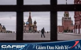 """Hệ lụy đau lòng từ thói quen """"mượn rượu giải sầu"""" của người Nga giữa mùa dịch: Sức khỏe tổn hại, bạo lực gia đình tăng cao"""