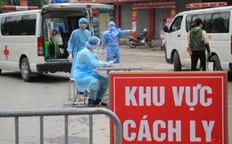 Thêm 1 ca mắc COVID-19 từ ổ dịch Hạ Lôi, nâng tổng số ca tại Việt Nam là 267