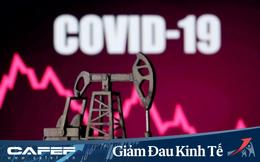 Giới phân tích hoài nghi về quyết định cắt giảm sản lượng dầu của OPEC+