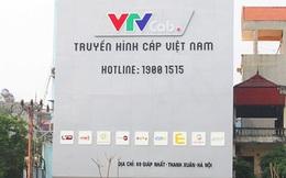 Lãi ròng hợp nhất 2019 của VTVCAB đột ngột giảm 81% dù công ty mẹ vẫn tăng trưởng
