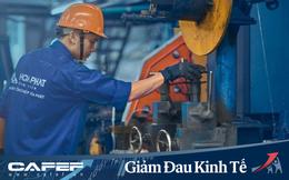 Hòa Phát đặt mục tiêu sản lượng 3,5 - 3,6 triệu tấn thép xây dựng năm 2020