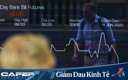 Người từng kiếm lời từ khủng hoảng 1987 và 2008: 45 ngày tới là giai đoạn quan trọng nhất trong lịch sử thị trường tài chính Mỹ