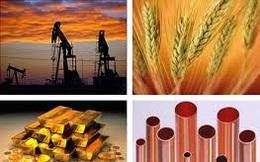 Thị trường ngày 16/04: Giá dầu thấp nhất trong 18 năm, vàng đảo chiều giảm