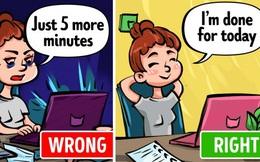 """Tâm sự của người làm việc tại nhà trong 3 năm: """"Có đến 7 sai lầm tôi ước mình đã không phạm phải"""""""