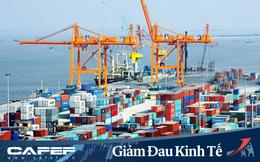 Xuất khẩu của Ấn Độ giảm mạnh nhất trong vòng 25 năm qua