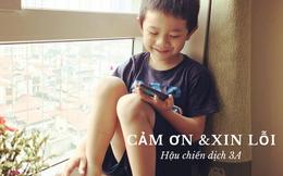 """Về vụ việc """"100.000 chữ A"""": VAN - Mạng lưới tự kỷ Việt Nam chính thức gửi lời cảm ơn và xin lỗi sau cùng"""