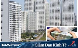 """""""Phá băng"""" thị trường bất động sản không chỉ bằng tiền"""
