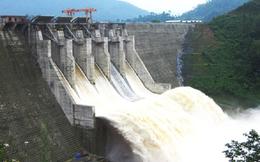 Lưu lượng nước về hồ thấp, Thủy điện Hủa Na (HNA) ghi nhận lỗ hơn 78 tỷ đồng quý 1/2020