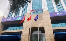 JPMorgan Vietnam Opportunities Fund chuyển nhượng 2 triệu cổ phiếu MBB