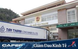 Bộ Công Thương khuyến cáo doanh nghiệp hạn chế xuất khẩu hàng hóa qua Lạng Sơn theo hình thức trao đổi cư dân