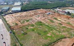 Giá đất bồi thường đất làm sân bay Long Thành